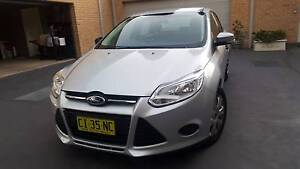 2011 Ford Focus Sedan Baulkham Hills The Hills District Preview