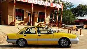 Holden Vl turbo might swap Wodonga Wodonga Area Preview