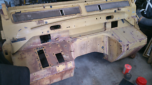 Land rover  series 3 bulkhead Caboolture South Caboolture Area Preview