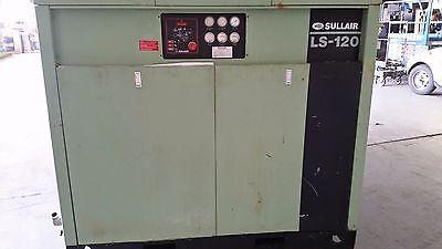 Sullair Ls-120
