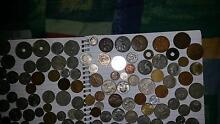 Some realy old coins.and some old some not so Fremantle Fremantle Area Preview