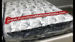 "NEW Queen size60""x78"",14"" Thick Euro-top Mattress only $500"