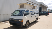 ***SOLD*** 1996 Toyota Hiace Campervan Brooklyn Park West Torrens Area Preview