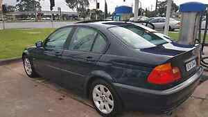 bmw with long rego Yallambie Banyule Area Preview
