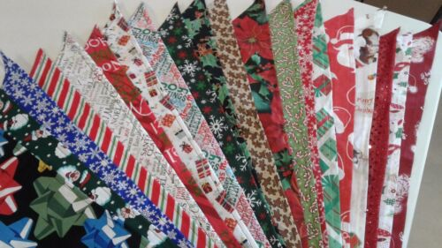 Christmas Dog Grooming Bandanas, Package of 20, Large, Medium, Small