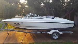 Bayliner Bowrider 175 Wagga Wagga Wagga Wagga City Preview