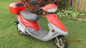 Electric scooter Torquay Fraser Coast Preview