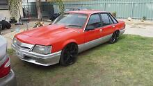 WANTED vk calais Berlina silver front bumper cash waiting Owen Wakefield Area Preview