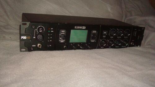 Line 6 Pod HD Pro-X