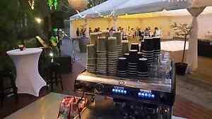 Coffee Cart Perth Perth City Area Preview