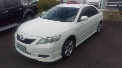 2006 Toyota Camry Sedan Burnie Burnie Area Preview