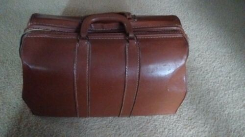 Antique Medical Bag