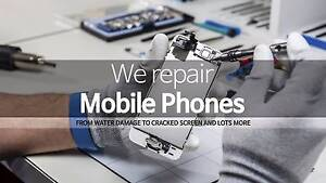 Amazing price Samsung and iPhone mobile screen repairs Capalaba Brisbane South East Preview