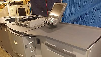 konica Minolta BizHub Pro C6500 Color Copier/Printer/Scanner, noritsu, minilab