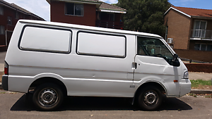 Rent a van at $50 per day only Auburn Auburn Area Preview