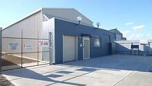 INDUSTRIAL/COMMERCIAL PROPERTY - WITH OFFICES/ACCOMMODATION Wingfield Port Adelaide Area Preview