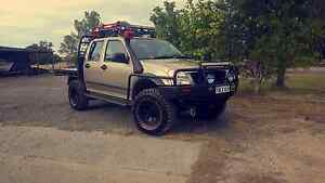 2003 3.0 TDI RA RODEO 4x4  EOI WILL SELL FOR THE RIGHT OFFER Mandurah Mandurah Area Preview