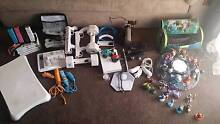 Wii and accessory bundle Skylanders and more Surrey Downs Tea Tree Gully Area Preview