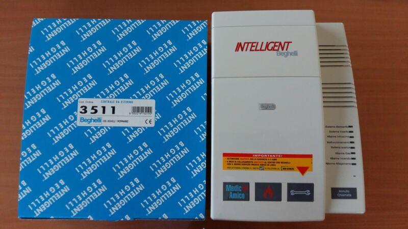 Beghelli 3511 Intelligent Central C / Telephone sans Fil