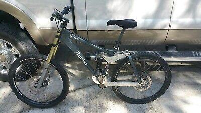 Banshee Scream Freeride Handbuilt Mountain (Freeride Mountain Bike)