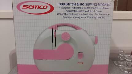 Sewing machine childs