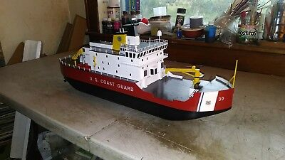 Mackinaw. Great lakes Model boats - Built to order. Made in Michigan