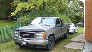 1998 GMC Sierra 1500 Camionnette