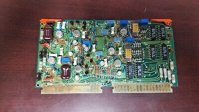 Hp 85662-60128 Replacement Board For 85662a Spectrum Analyzer Display Section