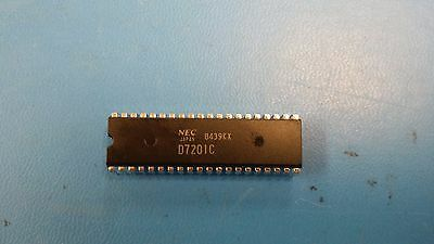1 Pc Upd7201c Nec Icprotocol Controllermosdip40pin