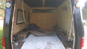 Ambulance camper project Werrington Penrith Area Preview