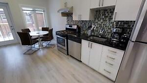 September 1 - 5 and 6 Bedroom Units - Fully Furnished