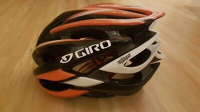 Giro Atmos Aero Rad Helm Red Team Uvex Scott Rarität