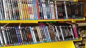 DVDs for Sale Hamilton Newcastle Area Preview
