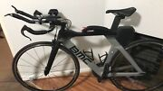 Time trial Bike - BMC TM02 Kensington Eastern Suburbs Preview
