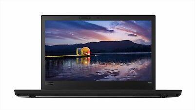 "New Lenovo ThinkPad T480 14"" HD i5-8250U 4GB 500GB FPR W10 Pro Warranty"