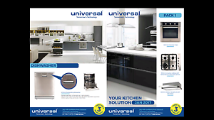 COOKTOPS AND OVENS WHOLESALE PRICES! Bass Hill Bankstown Area Preview