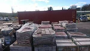 Used Pavers for sale - only $35.00 per sq/m! Pialligo North Canberra Preview