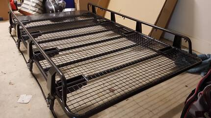 Roof Rack for Sale, AAC, Suits Patrol, Land Cruiser, etc