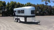 2014 JINLI 2 HORSE FLOAT W/ KITCHENETTE Chevallum Maroochydore Area Preview