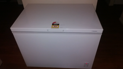 Freezer chest Dalby Dalby Area Preview
