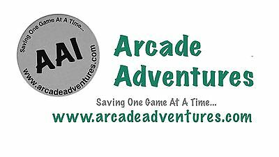 Arcade Adventures
