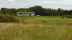 ACREAGE FOR SALE CLOSE TO TOWN