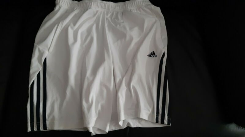 Adidas mens tennis shorts