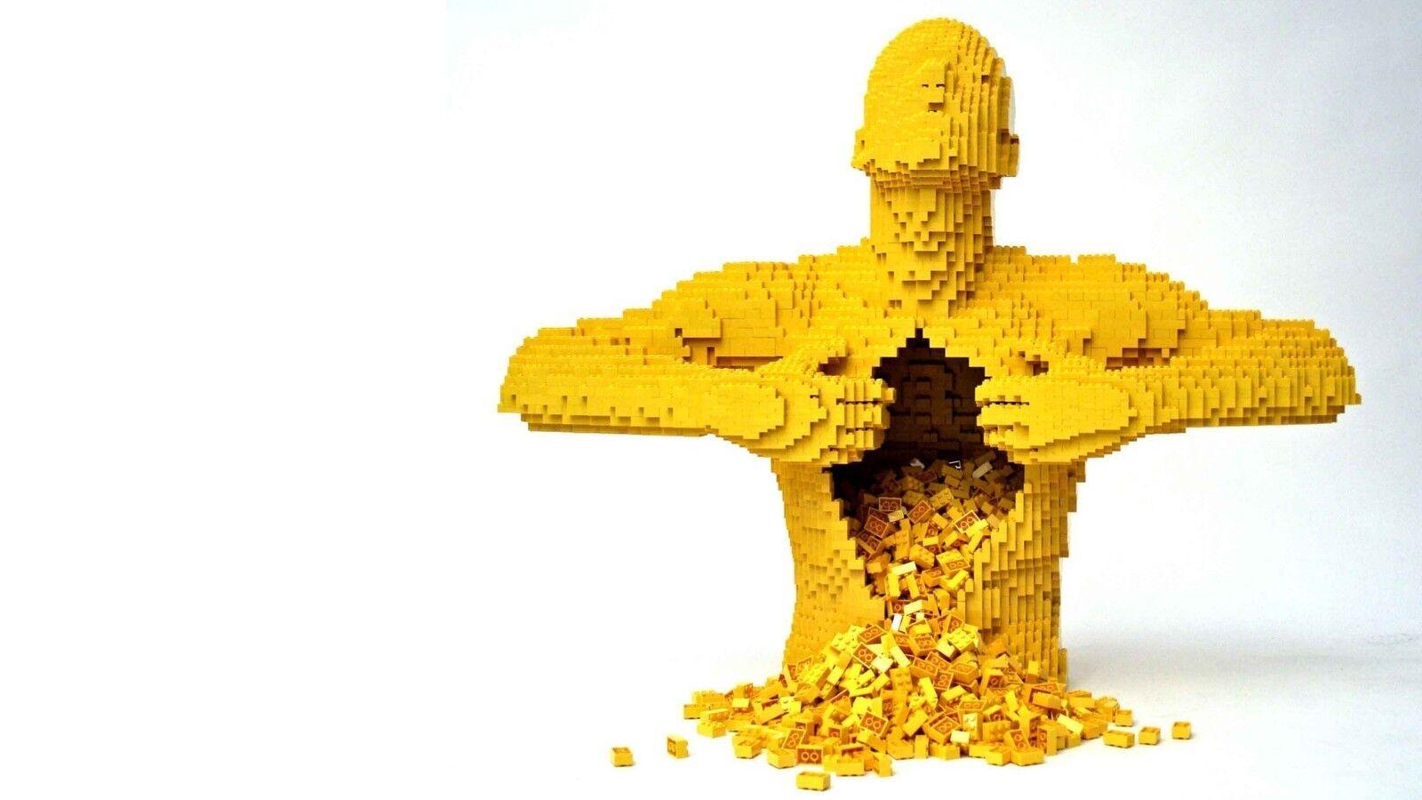 Lego BAE
