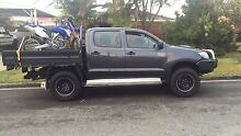 2015 SR Hilux! Eatons Hill Pine Rivers Area Preview