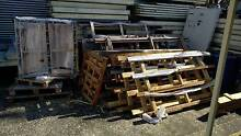 Pallets FREE (Unbraded Wooden) Leichhardt Leichhardt Area Preview