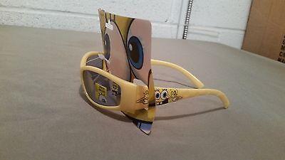 new spongebob kids squarepants sunglasses.  100% UV (Spongebob Squarepants Sunglasses)