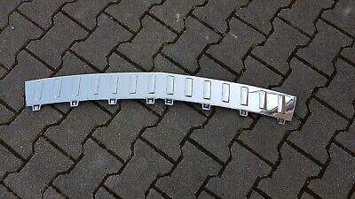 Mercedes GLK,X204 Chromleiste,Abdeckung hinten A2048850411