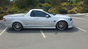 VE SS UTE - LOW KMS Castlemaine Mount Alexander Area Preview