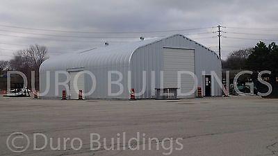 DuroSPAN Steel 32x32x16 Metal Erection Garage Shop As Seen on TV! Factory DiRECT
